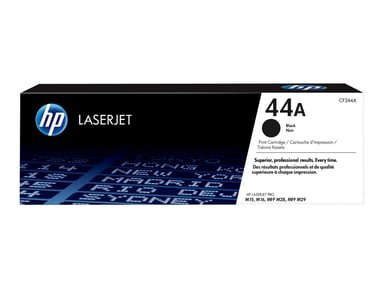 HP Toner Zwart 1K 44A - M28w