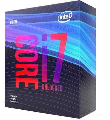 Intel Core i7 9700KF 3.6GHz LGA1151 Socket Suoritin