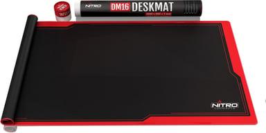 Nitro Concepts DM16 Musmatta