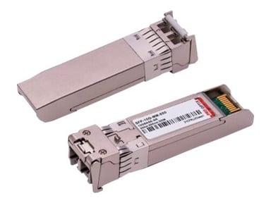 Pro Optix SFP+ lähetin-vastaanotin-moduuli (vastaavuus: Cisco SFP-10G-SR) 10 Gigabit Ethernet