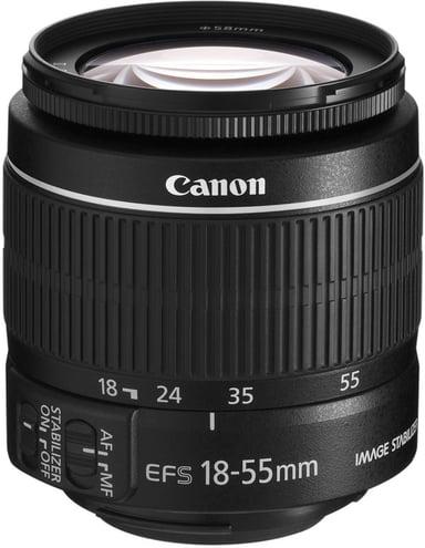 Canon EF-S 18-55/3.5-5.6 IS II