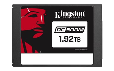"Kingston Data Center DC500M 1,920GB 2.5"" Serial ATA-600"