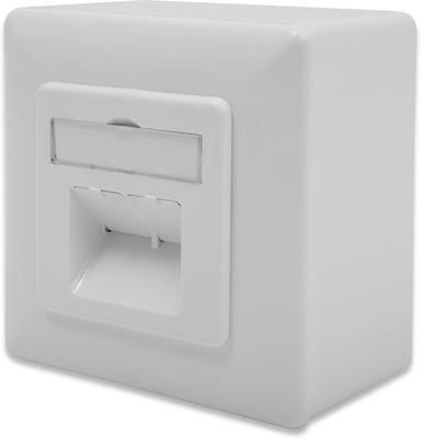 Digitus DN-9007-S-1 Wall Outlet