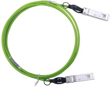Direktronik DAC SFP+ Grønn 3M 10 Gigabit Ethernet
