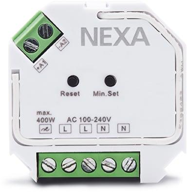 Nexa ZV-9101 Z-Wave Dimmer