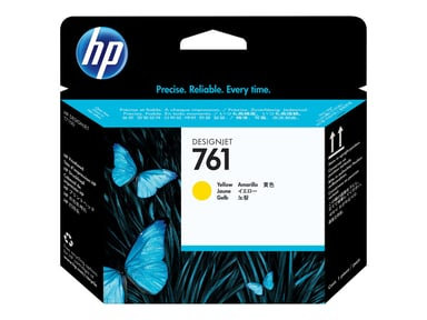 HP Printhead No.761 Yellow - DesignJet T7100