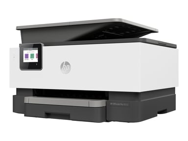 HP OfficeJet Pro 9010 A4 All-in-One null