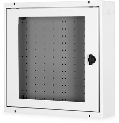 Digitus Professional Home Automation Wall Mounting Cabinet DN-WM-HA-40-SU-GD