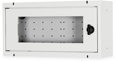 Digitus Professional Home Automation Wall Mounting Cabinet DN-WM-HA-20-SU-GD