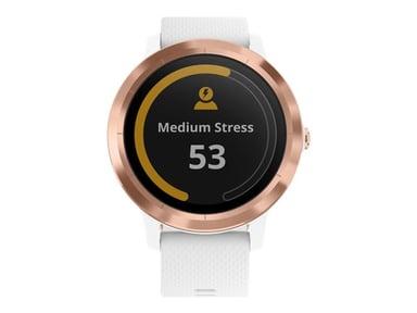 Garmin Vívoactive 3 Smart watch Wit