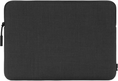 "Incase Slim Sleeve With Woolenex For 12"" Macbook - Graphite 12"""