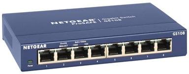 Netgear ProSafe GS108