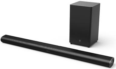 Voxicon Soundbar Vxa-400 5.1.2Ch Dolby Atmos #Demo