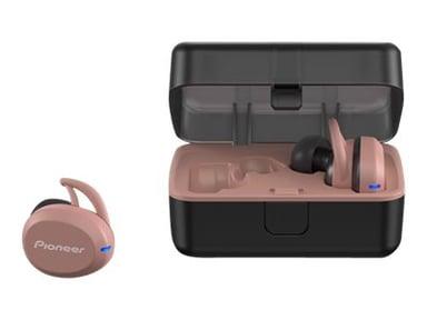 Pioneer SE-E8TW Pink; Sort