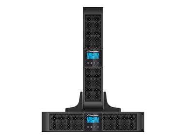 Powerwalker VI 1000RT LCD