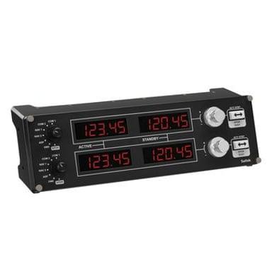 Logitech Pro Flight Radio Panel Sort