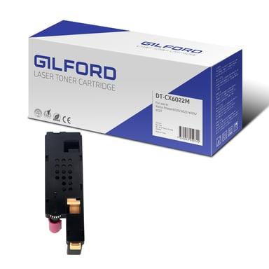 Gilford Toner Magenta - Phaser 6022/Ni, Wc 6027/Ni - 106R027