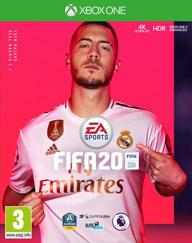 EA Games Fifa 20 Microsoft Xbox One
