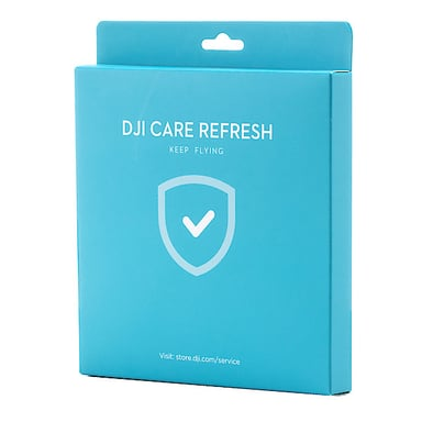DJI Care Refresh Mavic Platinum null