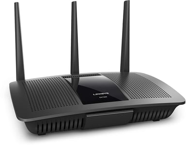Linksys EA7300 Max-Stream AC1750 Gigabit WiFi Router
