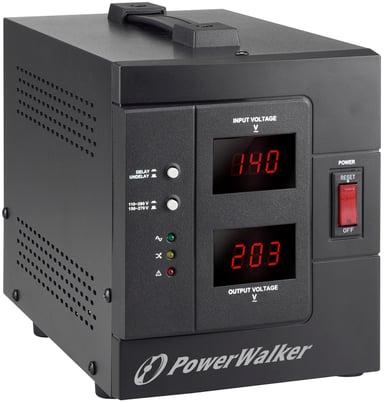 Powerwalker AVR 1500 SIV