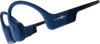 AfterShokz Aeropex Blå