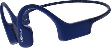AfterShokz Xtrainerz Sapphire Blue