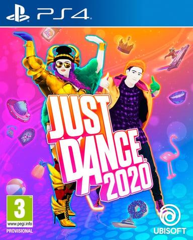 Ubisoft Just Dance 2020 Sony PlayStation 4