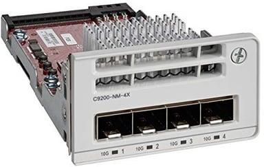 Cisco Catalyst 9200 Network Module 4xSFP+