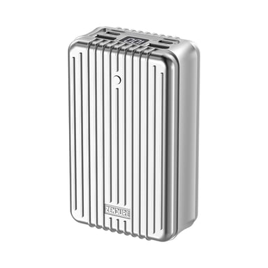 Zendure A8 PD Pro SuperTank Portabel Laddare 27000mAh Silver