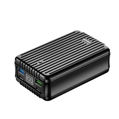 Zendure A8 PD Pro SuperTank Portabel Lader 27000mAh Svart
