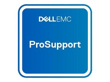 Dell 3Y Basic Onsite > 3Y ProSpt