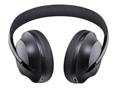 Bose Noise Cancelling Headphones 700 Trippelsvart Svart
