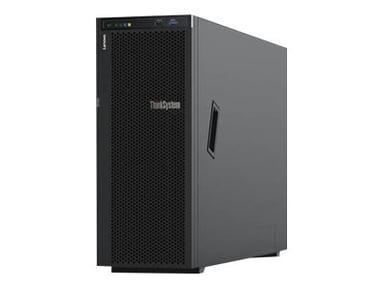 Lenovo ThinkSystem ST550 Xeon Silver Med 8 kärnor 16GB