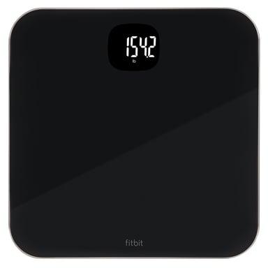 Fitbit Aria Air Smart Kylpyhuonevaaka Musta