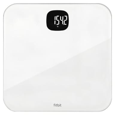 Fitbit Aria Air Smart Badrumsvåg Vit