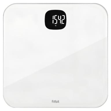 Fitbit Aria Air Smart Kylpyhuonevaaka Valkoinen
