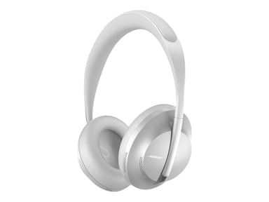 Bose Noise Cancelling Headphones 700 Luxsilver Silver