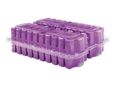 HPE Ultrium RW Eco Case Data Cartridge LTO Ultrium 6.25TB 20st