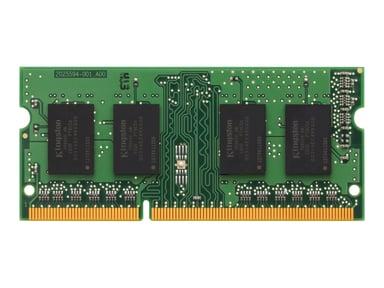 Kingston DDR4 4GB 2,666MHz DDR4 SDRAM SO DIMM 260-pin