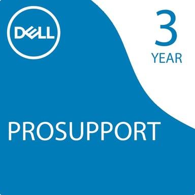 Dell Service 3Y Bw To 3Y PS
