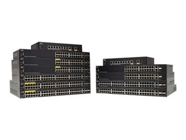 Cisco 250 Series SG250X-48