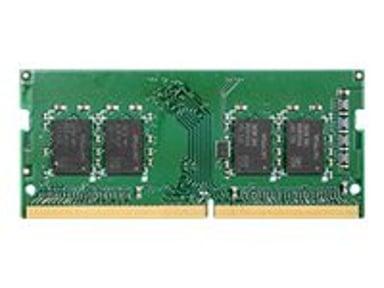 Synology DDR4