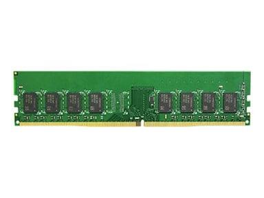 Synology RAM DDR4 SDRAM 4GB 2,666MHz Icke ECC