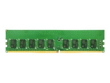 Synology RAM DDR4 SDRAM 8GB 2,666MHz ECC