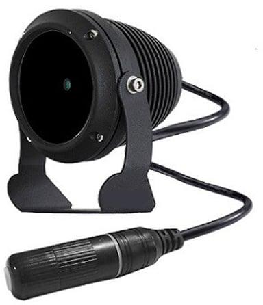 Direktronik IR Spotlight PoE 120° 10m