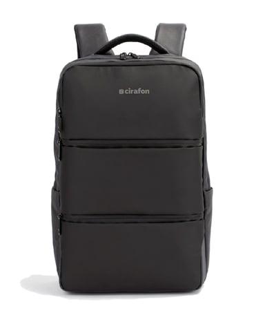 "Cirafon Laptop Bag Levels 15.6"""