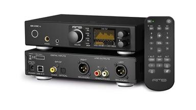 RME ADI-2 DAC & Headphone Amplifier
