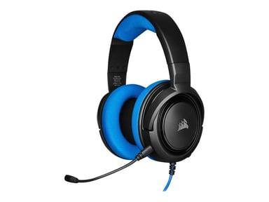 Corsair Gaming HS35 Musta Sininen