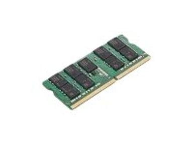 Lenovo DDR4 8GB 8GB 2,666MHz DDR4 SDRAM SO-DIMM 260-pin